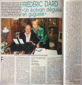 Tele star 644 article F Dard