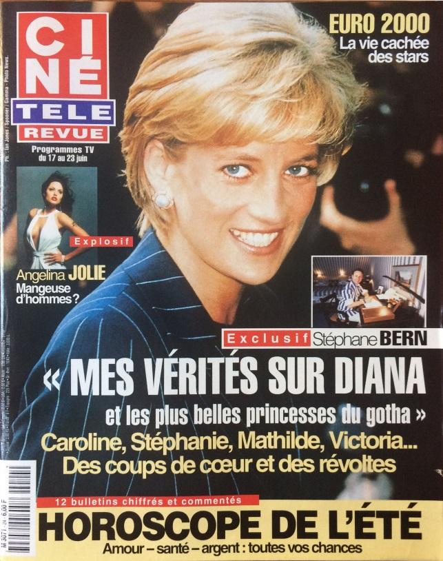 Ciné télé revue n°24-2000