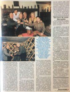 Cine tele revue n°24 hommage page 3