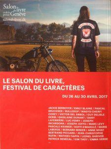 Le magazine littéraire n°579 back
