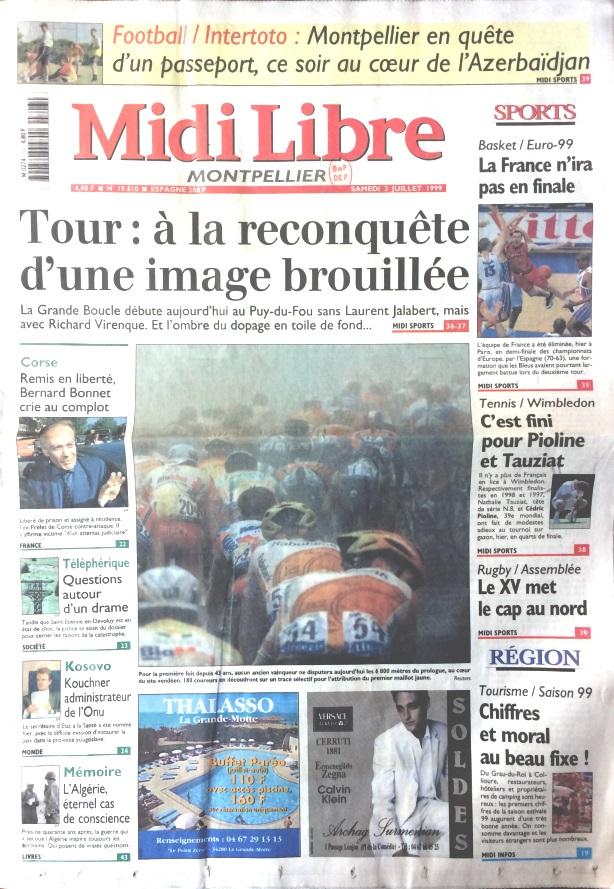 Midi Libre n°19610