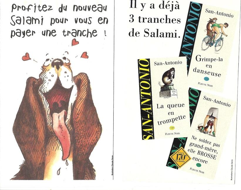 CP Salami
