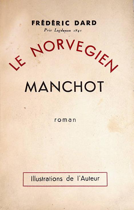 EO le Norvégien Manchot