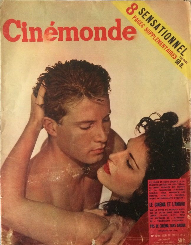 Cinemonde 1095