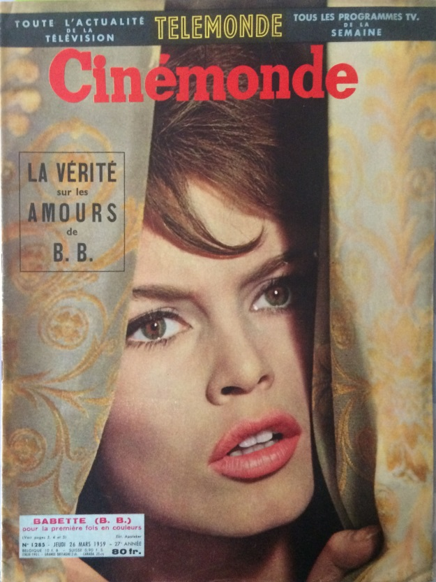 Cinemonde 1285