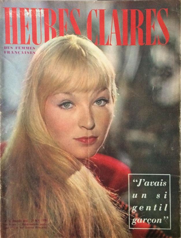 Heures Claires n°92