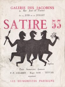 Satire 53