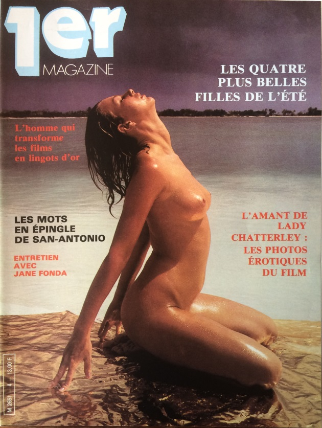 1er magazine