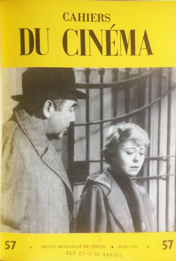 Cahiers du cinéma n°57
