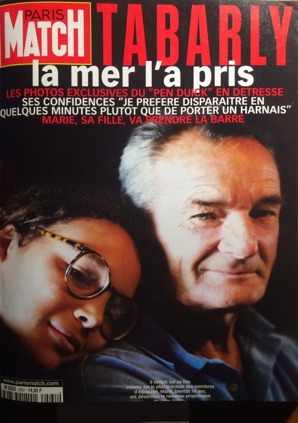 Paris-Match n°2561