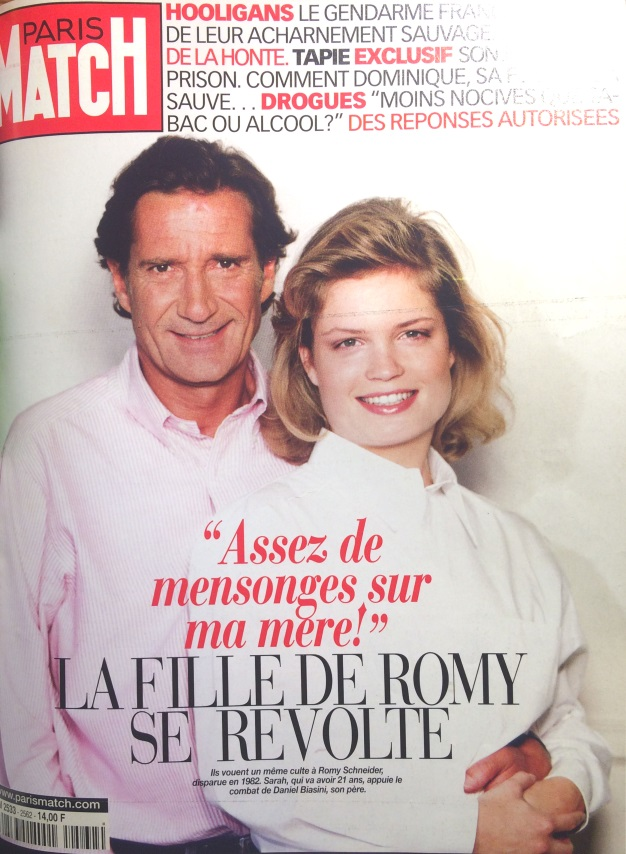 Paris-Match n°2562