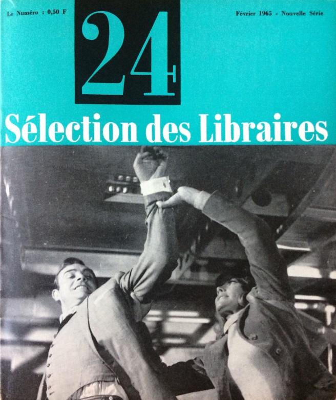 Sélection des libraires n°24