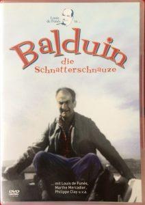 Baldwin dvd