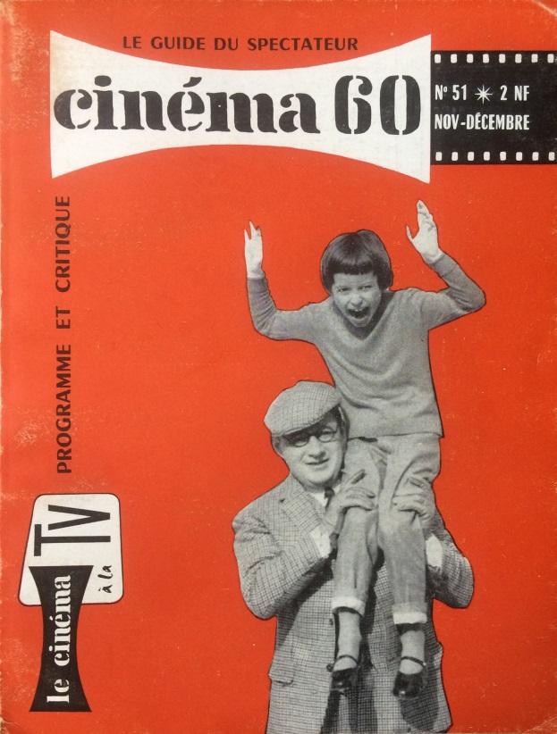 Cinéma 60 n°51
