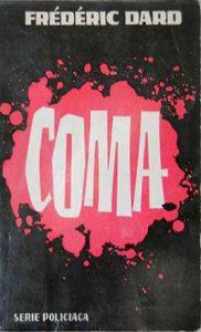 Coma edition originale espagnole