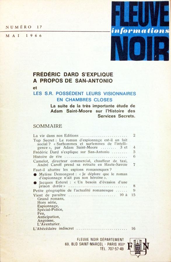 FN infos n°17