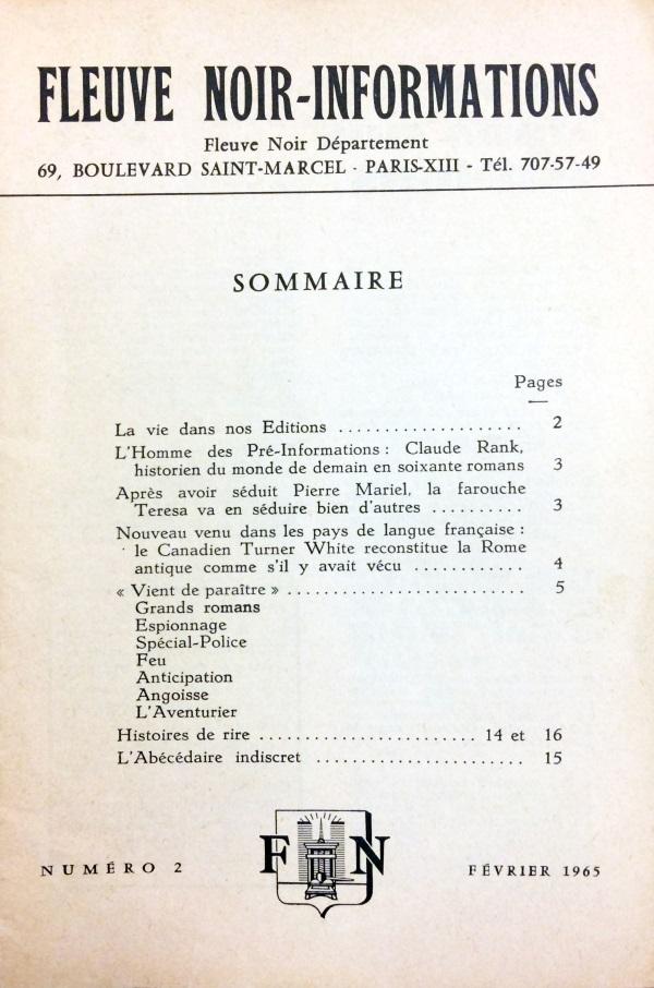 FN infos n°2