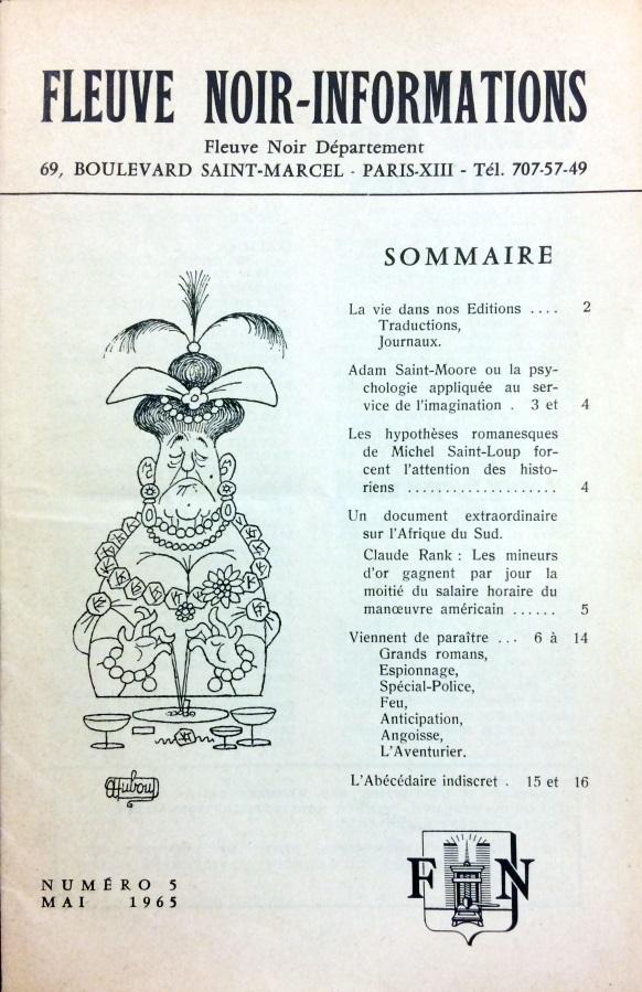 FN infos n°5