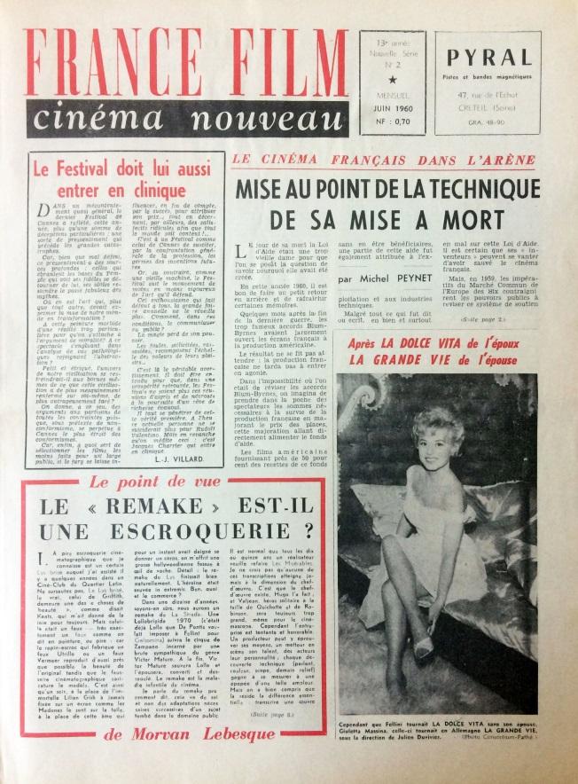 France film n°2
