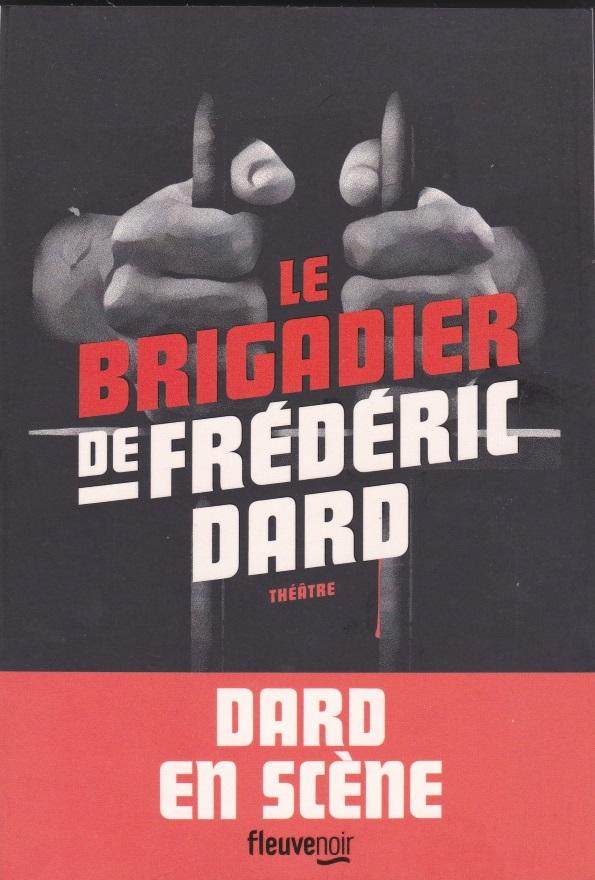 Le Brigadier de Frédéric Dard