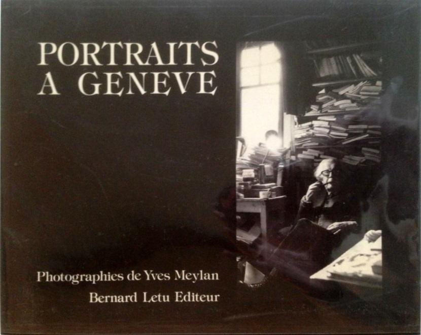 Portraits à Genève