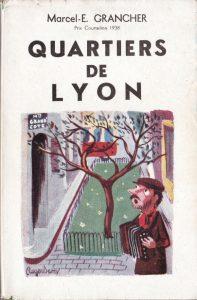 Quartiers de Lyon