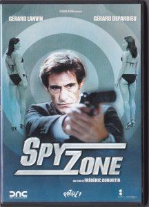 Spy zone