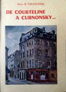 De Courteline à Curnonsky...