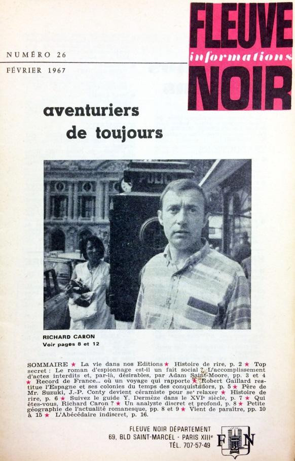 FN infos n°26