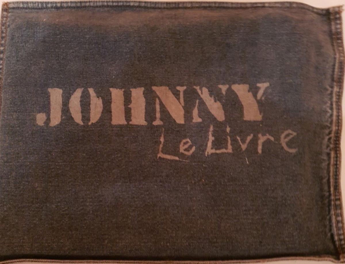 Johnny le livre