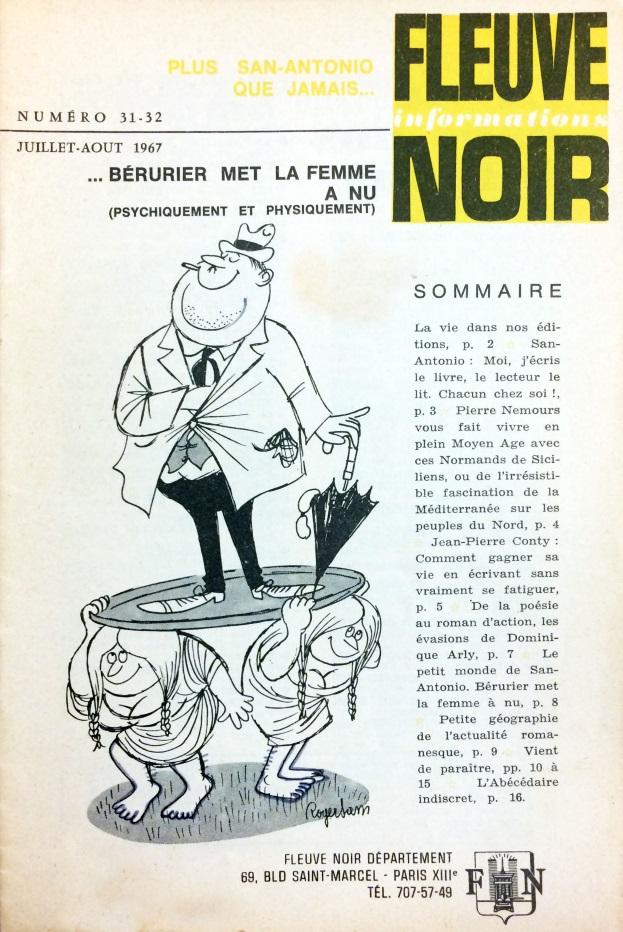 FN infos n°31-32