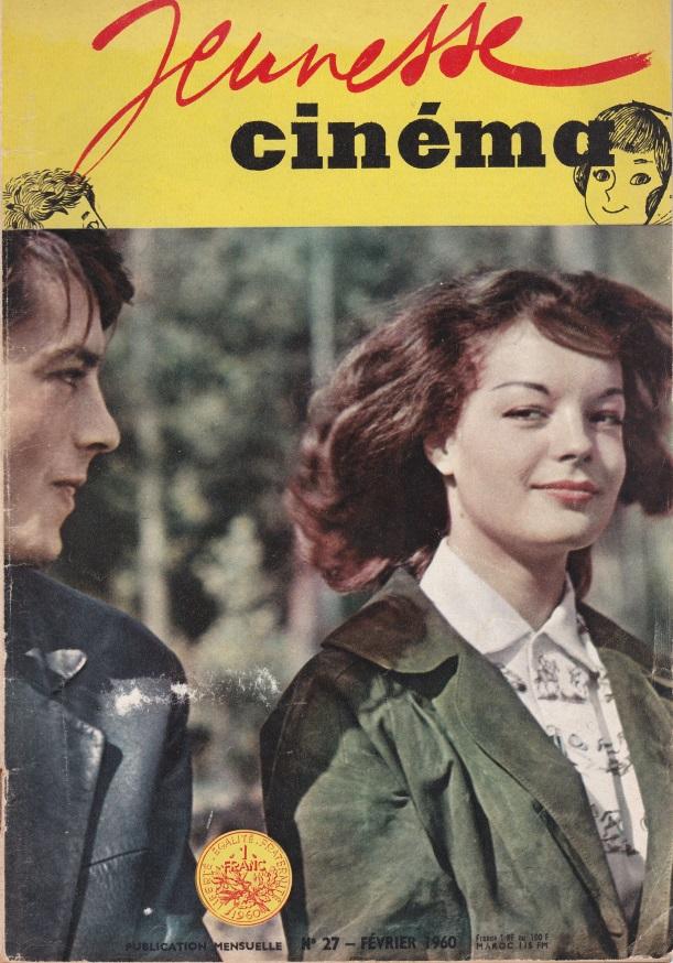 jeunesse cinéma n°27