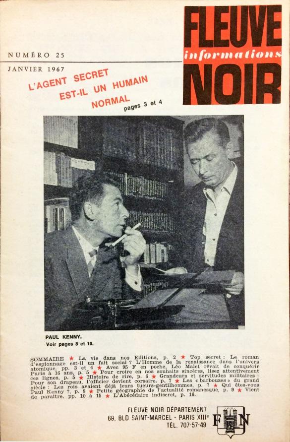 FN Infos n°25