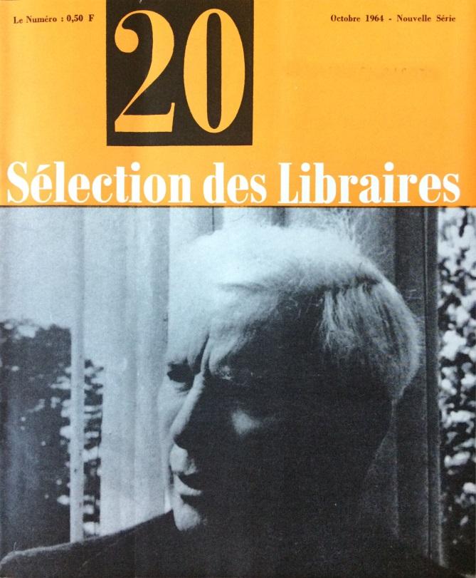 Sélection des libraires n°20