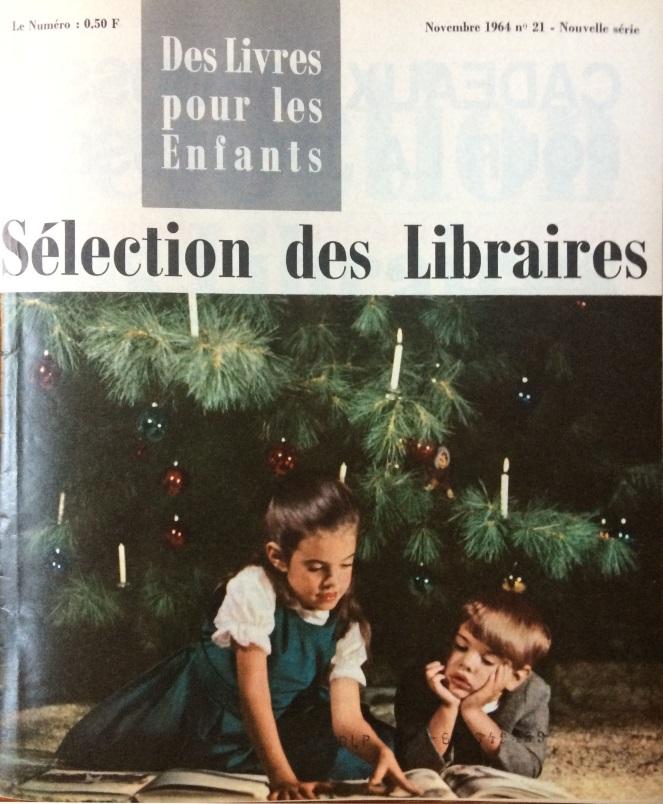 Sélection des libraires n°21
