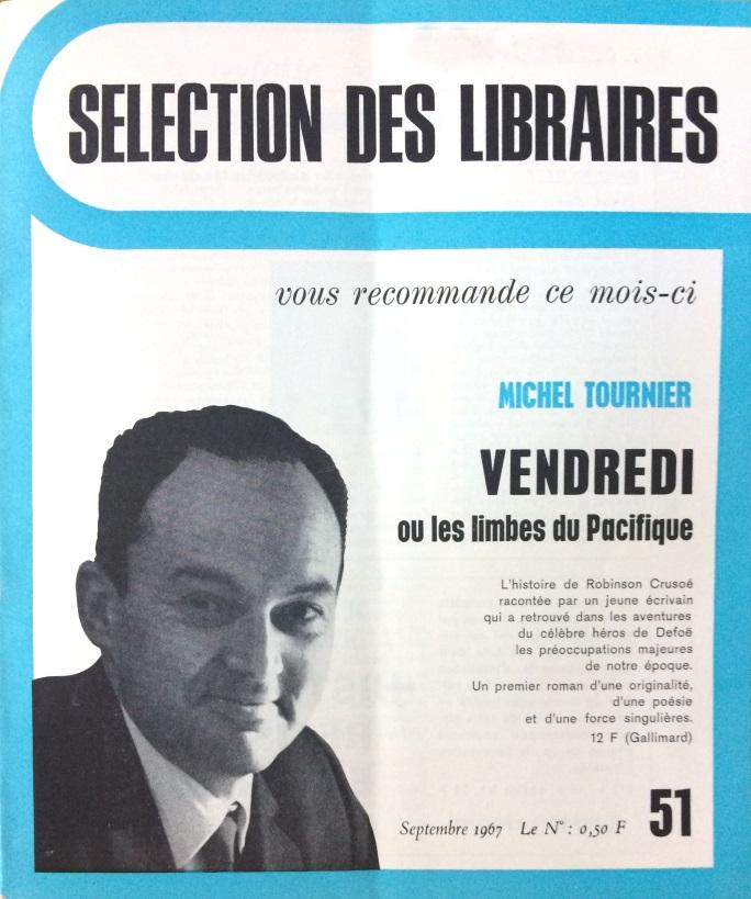 Sélection des libraires n°51