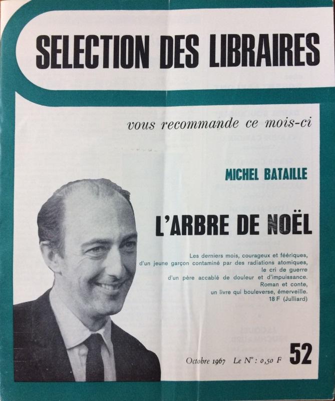 Sélection des libraires n°52