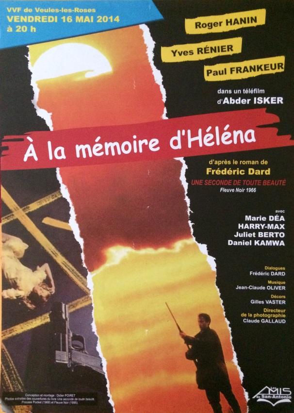 A la memoire d'Helena