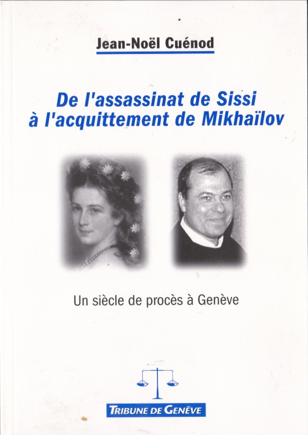 De l'assassinat de Sissi