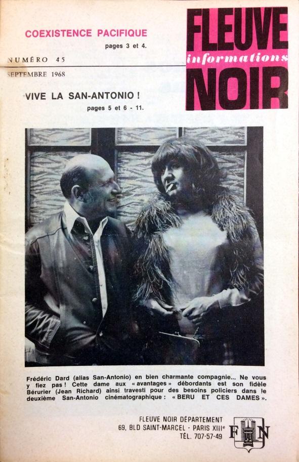 FN INFOS n°45