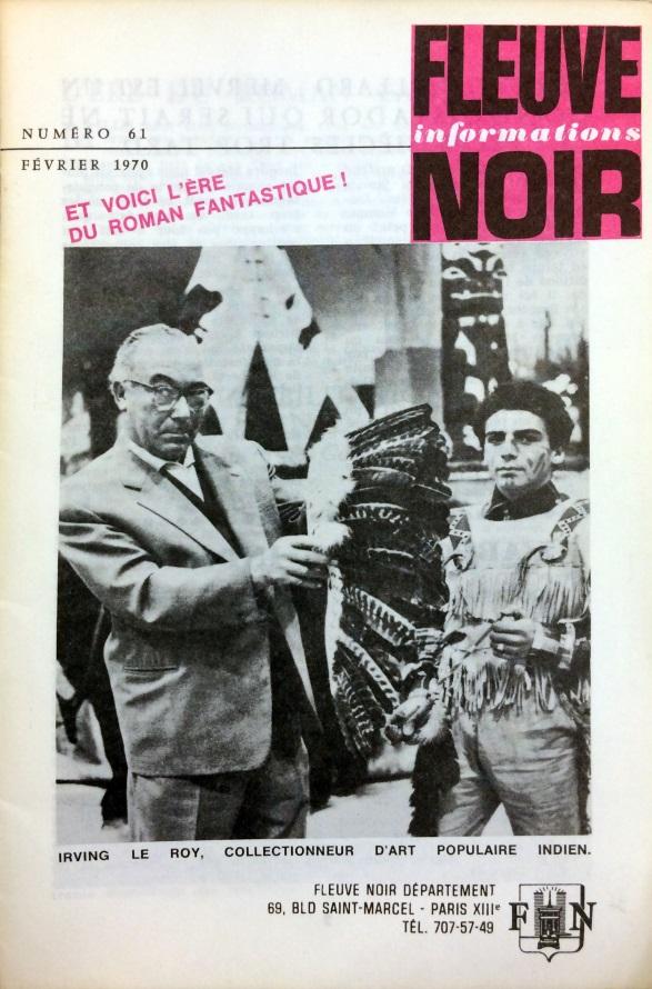 FN Infos n°61