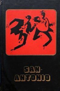 San-Antonio edito service volume 3
