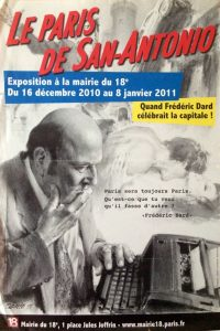 Exposition Mairie de Paris décembre 2010-janvier 2011