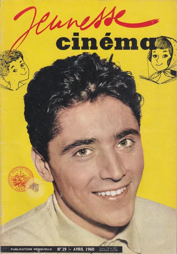 Jeunesse cinéma n°29