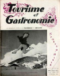 Tourisme et gastronomie n°12