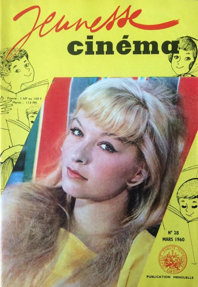 jeunesse cinéma n°28