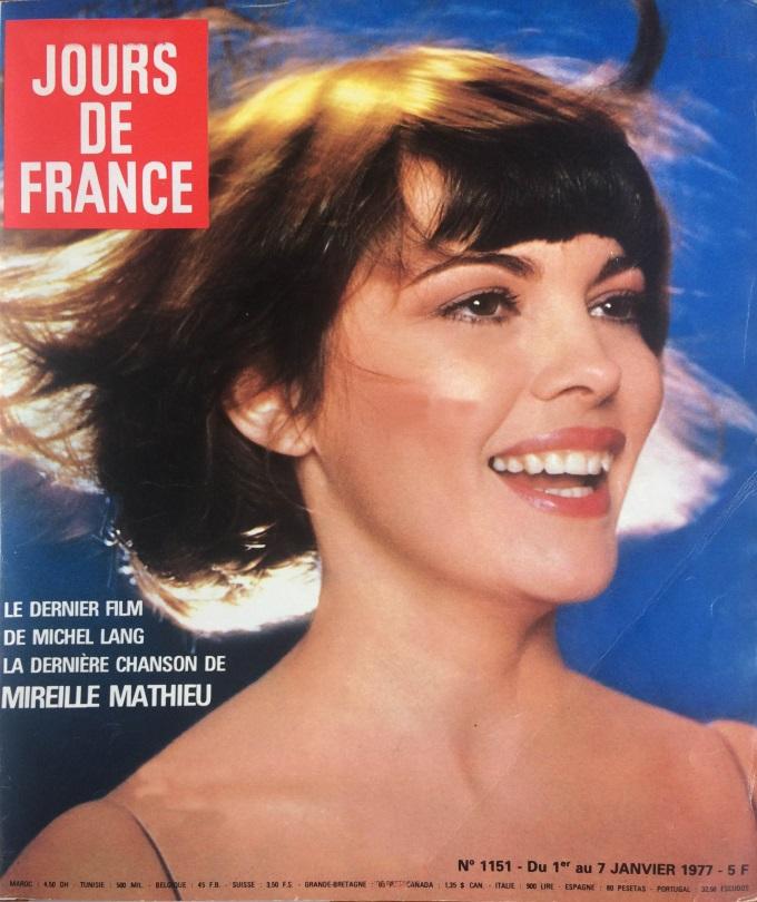 Jours de France n°1151