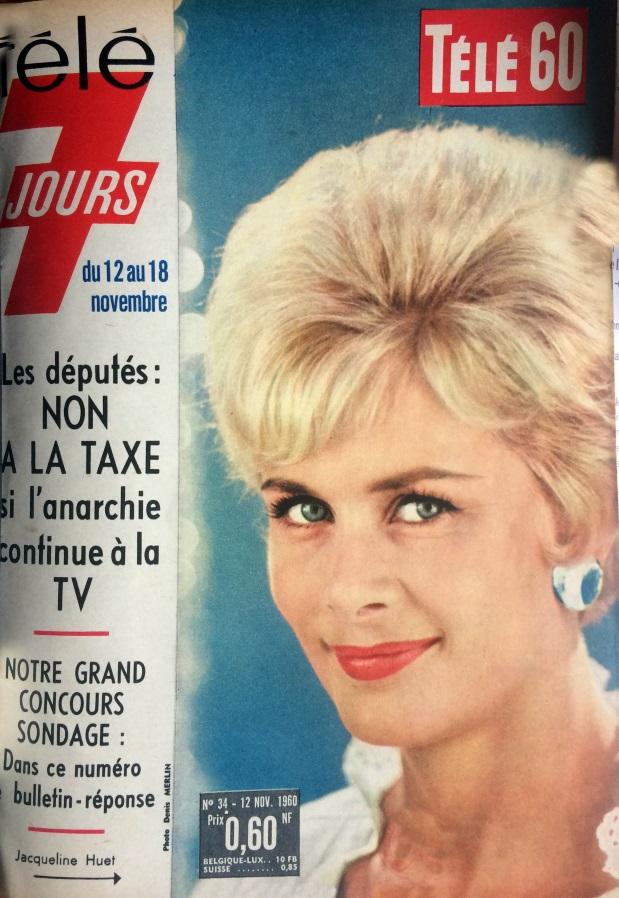 Télé 7 jours n°34