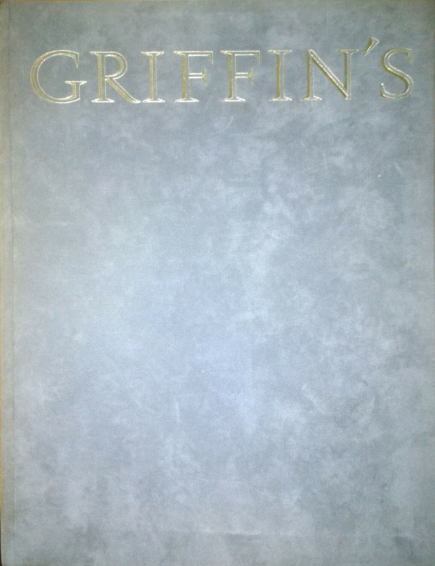 Griffin's Club 1964-1984
