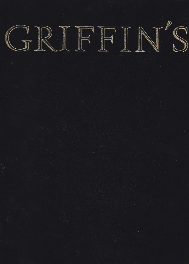 Griffin's Club 1986